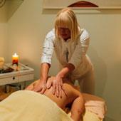 Aromaterapija, Welness, Biona Center lepote in dobrega počutja