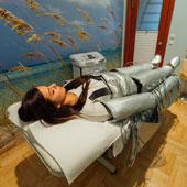 Nega telesa, Biona Center lepote in dobrega počutja