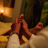 Reflexna masaza, Welness, Biona Center lepote in dobrega počutja