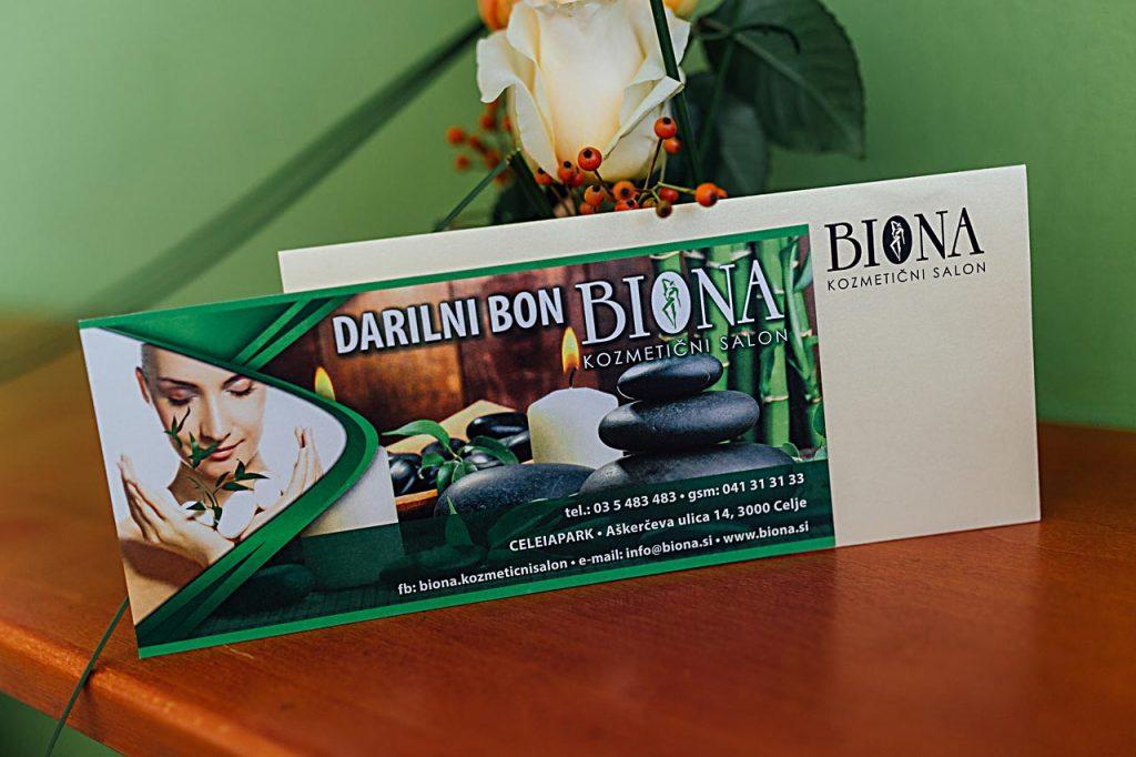 Biona Center lepote in dobrega počutja